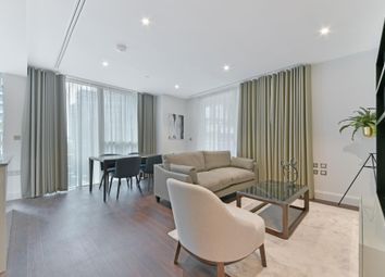 Thumbnail 2 bedroom flat to rent in Ostro Tower, Sailmakers, Canary Wharf