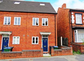 Thumbnail 3 bed semi-detached house to rent in Corporation Street, Wednesbury