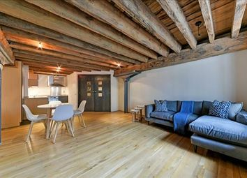 Thumbnail 2 bed flat to rent in Port East Apartments, Nr Canary Wharf, London