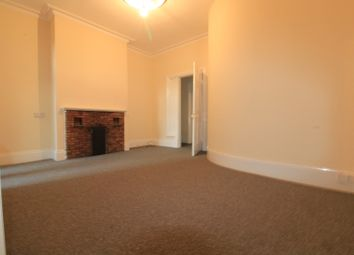 Thumbnail 1 bed flat to rent in Upperton Road, Off Narborough Road, Leicester