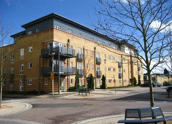 Thumbnail 2 bed flat for sale in Manhatten Avenue, Watford, Herts
