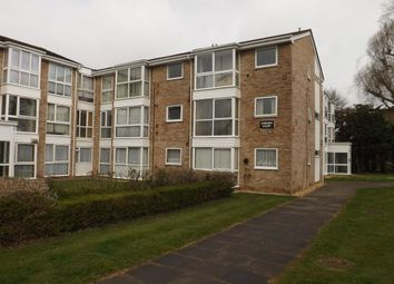Thumbnail 2 bedroom flat to rent in Vincent Road, Luton