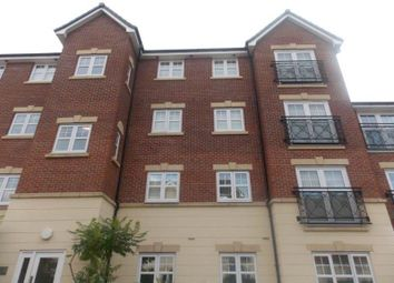 Thumbnail 2 bed flat to rent in Astley Brook Close, Bolton