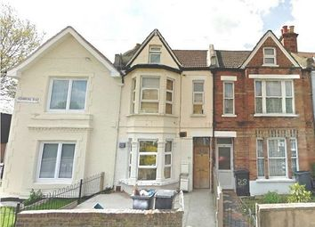 Thumbnail 4 bed flat to rent in Pembroke Road, London