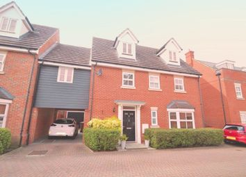 Thumbnail 4 bed link-detached house for sale in Great Baddow, Chelmsford, Essex