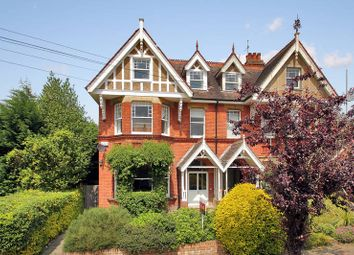 Thumbnail 7 bed semi-detached house for sale in Court Road, Tunbridge Wells