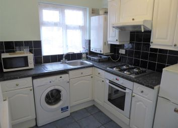 Thumbnail 1 bed flat to rent in Hinton Avenue, Hounslow