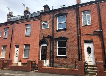 3 bed terraced house for sale in Wesley Street, Wakefield WF1
