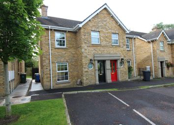 Thumbnail 3 bedroom property for sale in Woodberry Lane, Dunmurry, Belfast