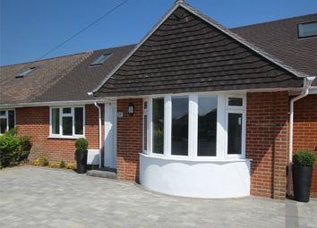 Thumbnail 3 bedroom detached house for sale in Hengistbury Head, Bournemouth, Dorset