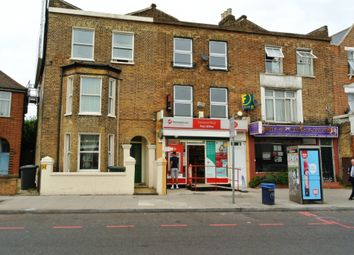 Thumbnail 4 bed flat to rent in Stanstead Road, Forest Hill