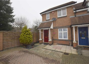 Thumbnail 2 bed end terrace house for sale in Cole Avenue, Chadwell St Mary, Essex