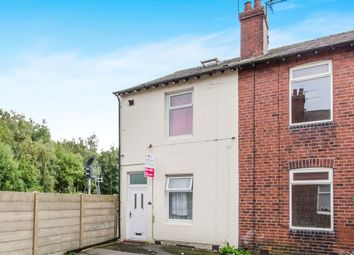 Thumbnail 3 bedroom end terrace house for sale in Templar Street, Wakefield