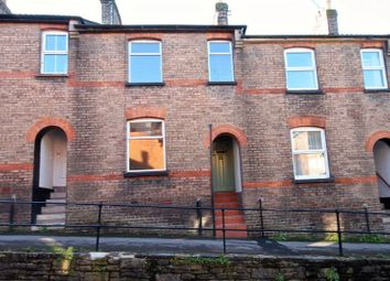 Thumbnail 2 bed terraced house to rent in High Street, Fordington, Dorchester