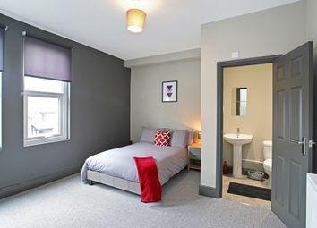 Thumbnail Room to rent in Woodville Grove, Leeds