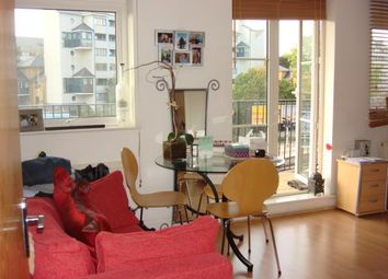Thumbnail 1 bedroom flat to rent in Elizabeth Court, 1 Palgrave Gardens, London