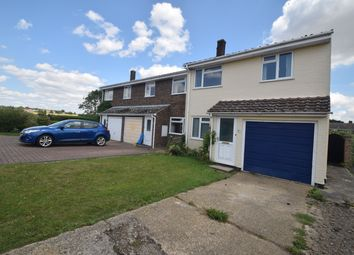 Thumbnail 3 bed end terrace house for sale in Daking Avenue, Boxford, Sudbury