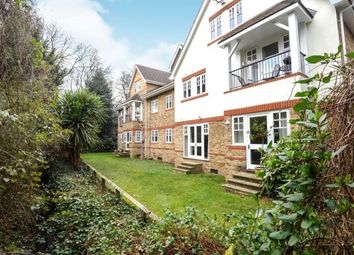 Thumbnail 2 bedroom flat to rent in Haven Court, Portsmouth Road, Esher