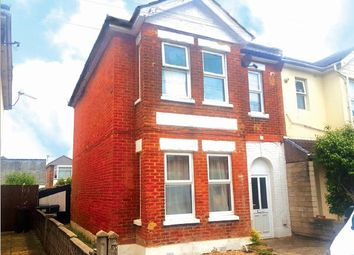 Thumbnail Property for sale in 17 Curzon Road, Boscombe, Dorset