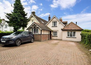 Thumbnail 3 bed semi-detached house for sale in Skid Hill Lane, Warlingham, Surrey