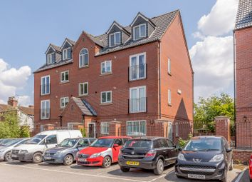 Thumbnail 2 bed flat for sale in Rick Davis Court, Goole