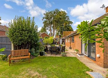 Fairlawn Road, Tadley, Hampshire RG26. 3 bed bungalow