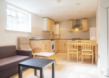 Thumbnail 2 bed flat to rent in Hanley Road, Haringey