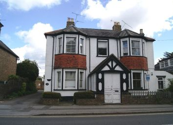 Thumbnail 2 bed flat to rent in Denholm Lodge, Horton Road, Datchet