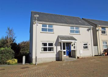 Thumbnail 4 bed detached house for sale in Ramsey Gardens, Manadon, Plymouth