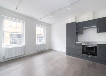 Thumbnail 1 bedroom flat to rent in Loveridge Mews, West Hampstead