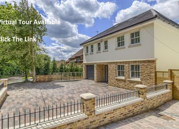 Thumbnail 6 bedroom detached house for sale in Woodlands Drive, Hoddesdon