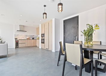 Thumbnail 2 bed flat for sale in Holmes Stuido, 45 Holmes Road, Kentish Town