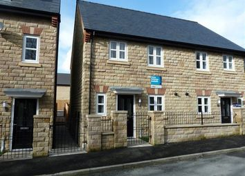 Thumbnail 3 bed semi-detached house to rent in Woone Lane, Clitheroe