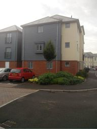 Thumbnail 2 bed flat for sale in Freemantle Road, Romsey