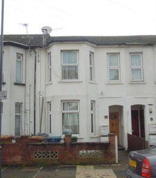 Thumbnail 2 bedroom maisonette for sale in Graham Road, Harrow Weald