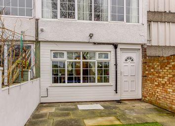 Thumbnail 3 bed terraced house for sale in Portmeadow Walk, London, London