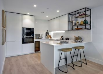 Thumbnail 1 bed flat for sale in Affinity House, Grand Union, Beresford Avenue