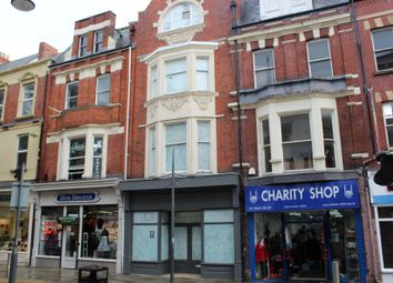 Thumbnail Retail premises for sale in 51 Commercial Street, Newport, Newport