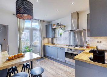 Thumbnail 2 bed flat for sale in Panmure Road, London