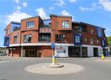 Thumbnail 2 bed flat for sale in Millstream House, Dukes Mill, Broadwater Road, Romsey