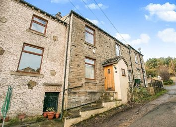 Thumbnail 2 bed terraced house for sale in New Street, Oakenshaw, Bradford