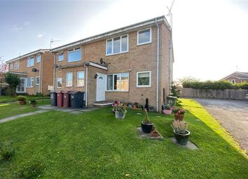 Thumbnail 1 bed flat for sale in Kestrel Drive, Eckington, Sheffield