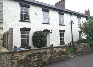 Thumbnail 3 bed terraced house for sale in Liskeard, Cornwall, Uk