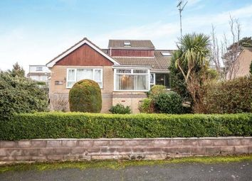 Thumbnail 3 bed detached house for sale in Hillside Court, Holywell, Flintshire