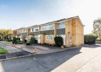 Thumbnail 4 bed end terrace house for sale in Wraysbury Park Drive, Emsworth