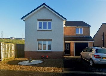 4 bed detached house for sale in Dirleton Court, Newarthill, Motherwell ML1