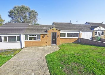 4 bed link-detached house for sale in Gaynes Ford, Basildon SS16