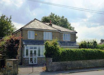 Thumbnail 4 bed detached house for sale in Lower Wyke Lane, Wyke, Bradford