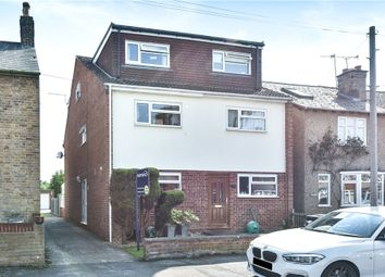 Thumbnail 4 bed semi-detached house for sale in Gordon Road, Windsor, Berkshire