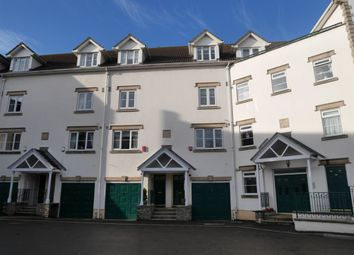 Thumbnail 5 bed town house to rent in Royal Sands, Weston-Super-Mare